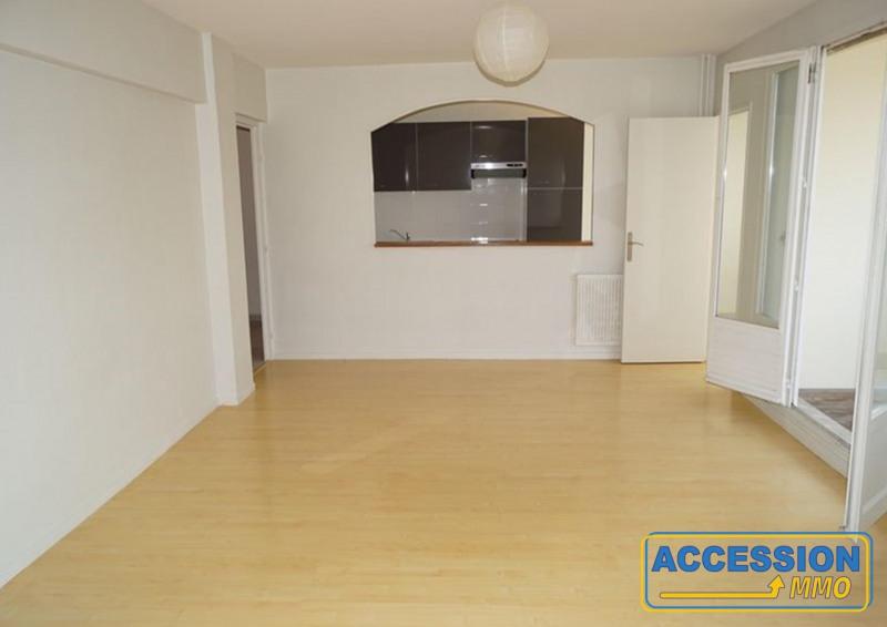 Sale apartment Dijon 143000€ - Picture 5