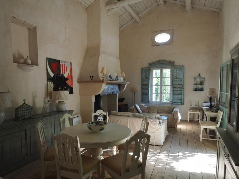 Vente de prestige maison / villa Uzes 640000€ - Photo 5