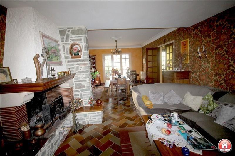 Sale house / villa Bergerac 232000€ - Picture 3