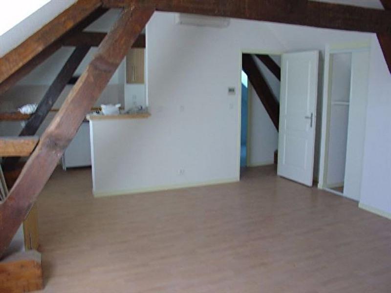Vente appartement Perigueux 60000€ - Photo 1