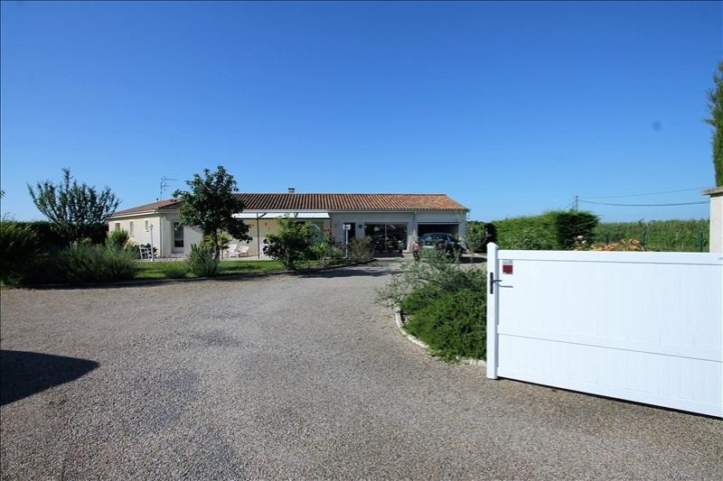 Sale house / villa Gardonne 207000€ - Picture 7