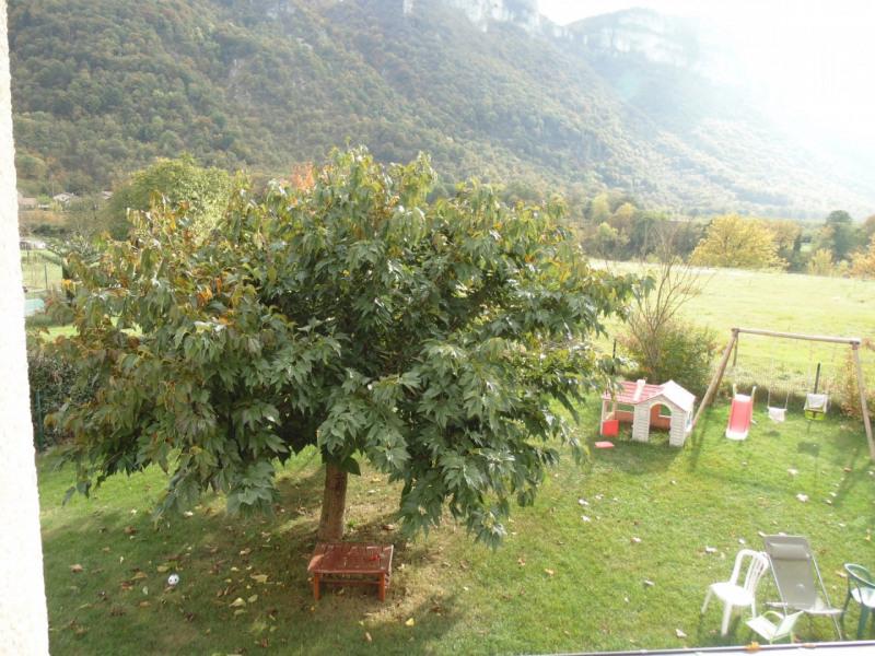 Vente maison / villa Cognin les gorges 259000€ - Photo 13