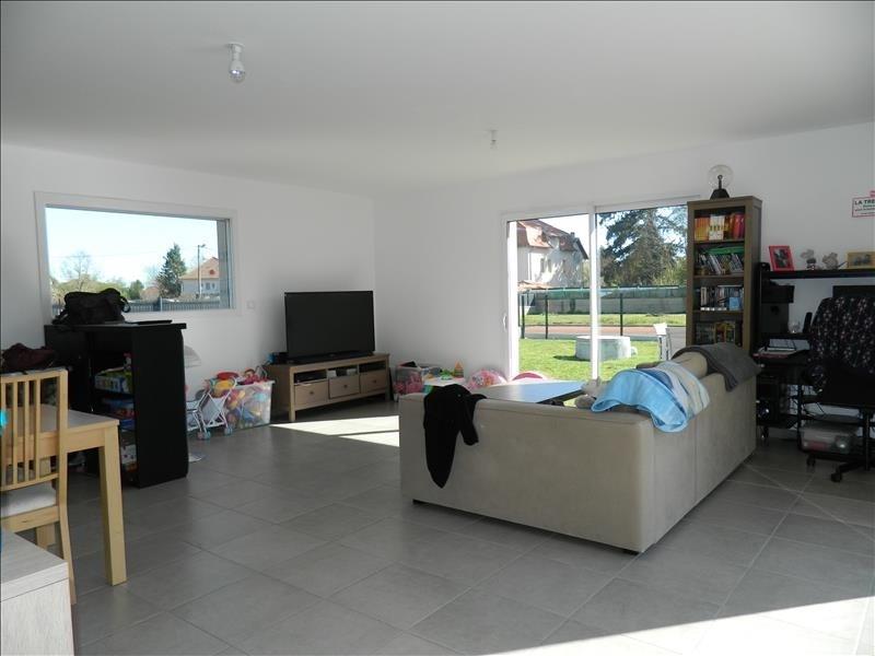 Rental house / villa Pouilly les nonains 820€ CC - Picture 3