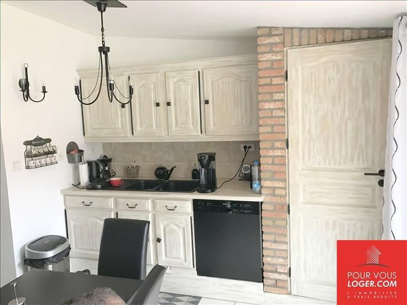 Sale house / villa St martin boulogne 115990€ - Picture 4