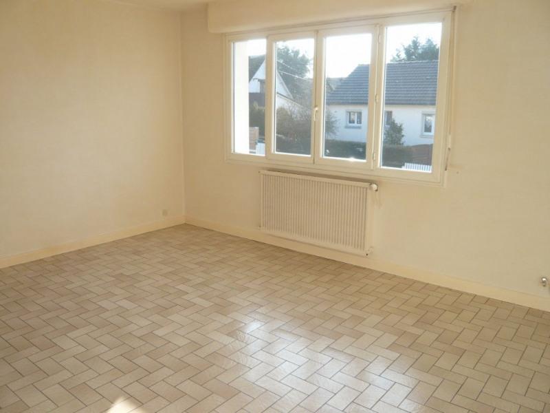 Rental house / villa Bonchamp les laval 758€ CC - Picture 2