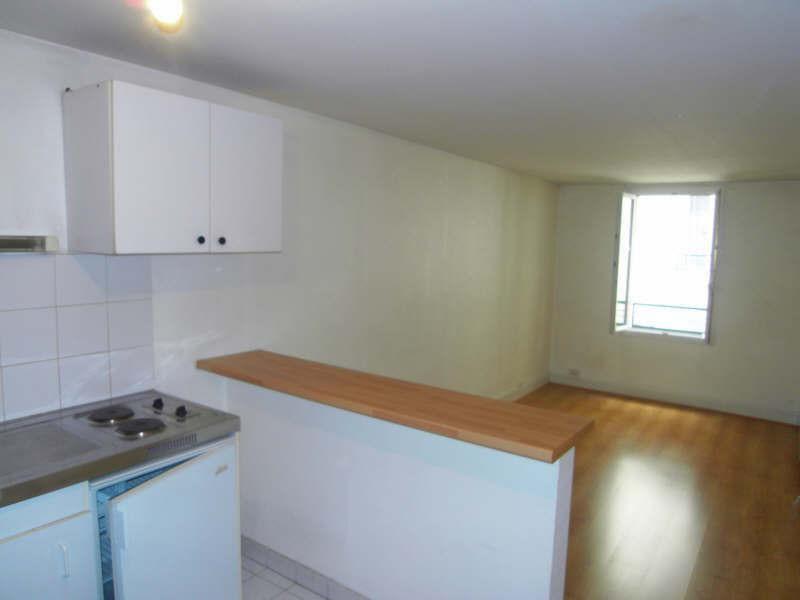 Location appartement Levallois perret 690€ CC - Photo 1