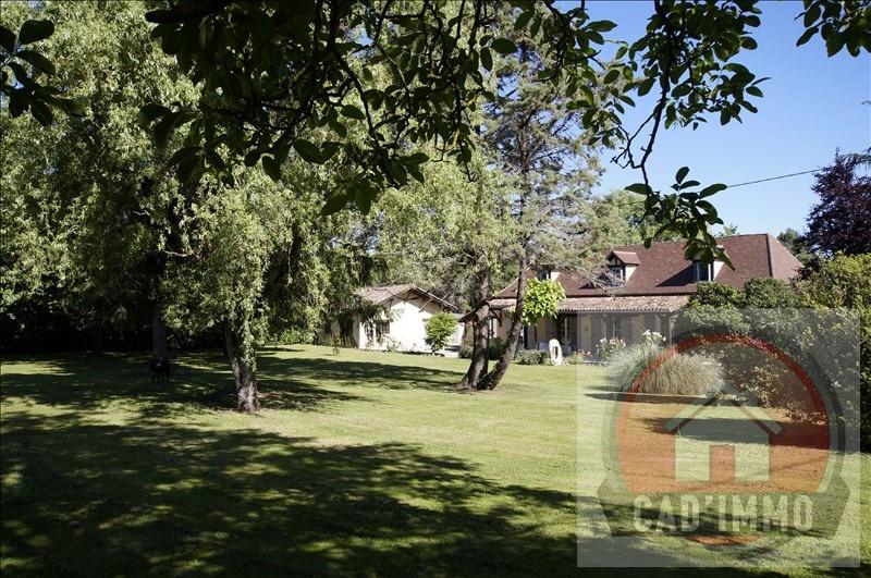 Sale house / villa Cours de pile 333750€ - Picture 1