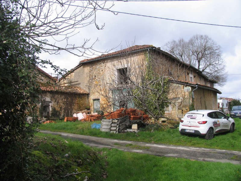 Sale house / villa Villars 69 500€ - Picture 3