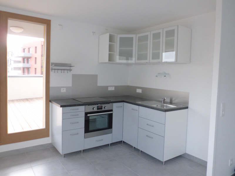 Rental apartment La ravoire 848€ CC - Picture 3