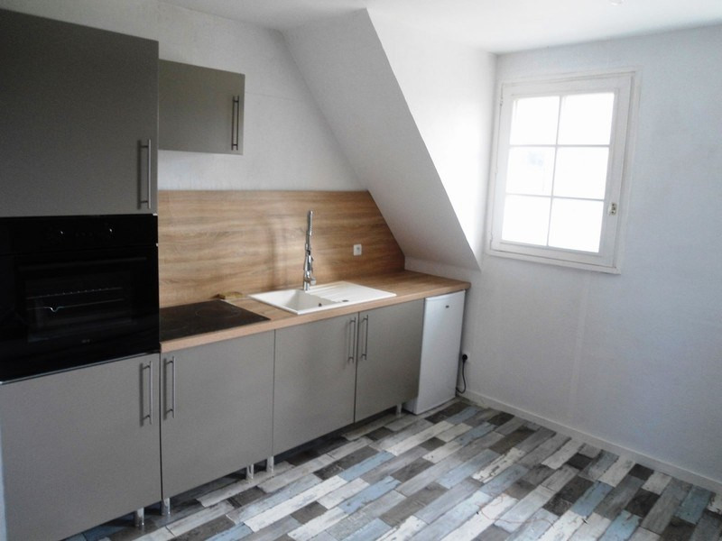 Vente appartement Benerville sur mer 87500€ - Photo 2