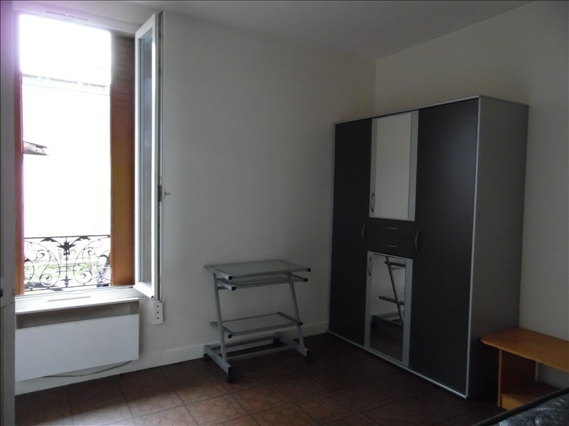 Rental apartment Drancy 520€ CC - Picture 4