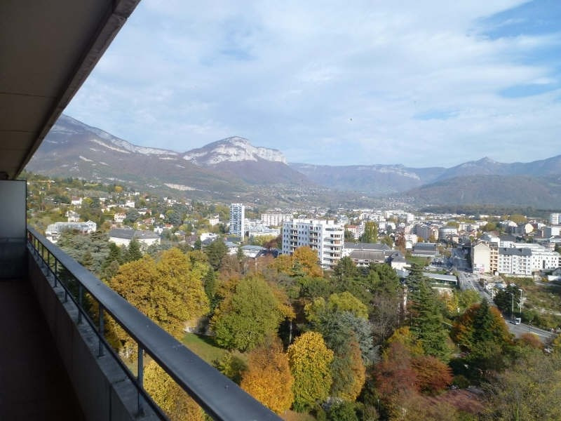 Vente appartement Chambery 109 000€ - Photo 14