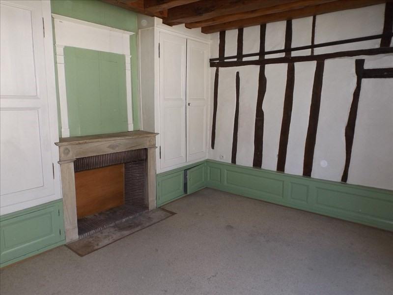 Sale apartment Senlis 149000€ - Picture 4
