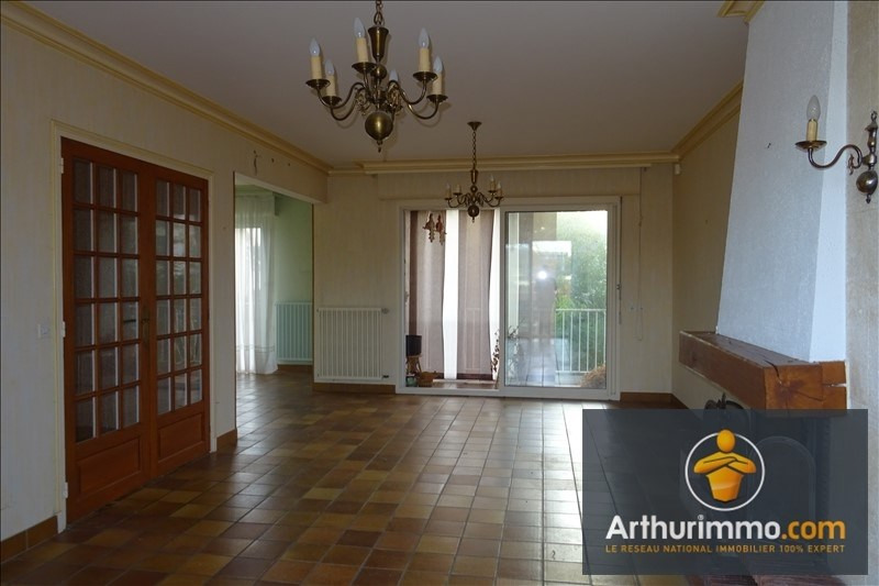 Vente maison / villa St brieuc 175230€ - Photo 2