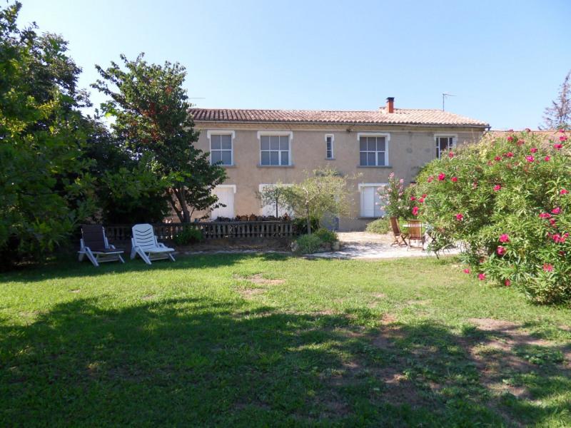 Vente maison / villa Althen des paluds 420000€ - Photo 11