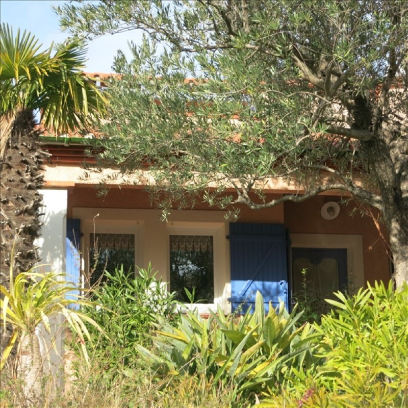 Deluxe sale house / villa Collioure 662 000€ - Picture 1
