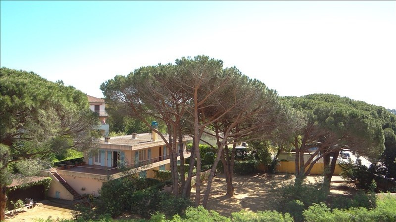 Sale apartment Cavalaire 149 000€ - Picture 8