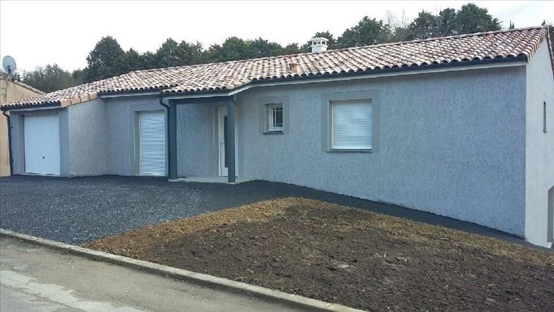Vendita casa Belpech 260000€ - Fotografia 1