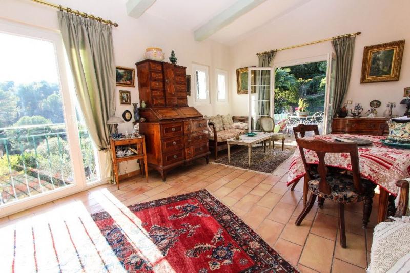 Deluxe sale house / villa Vallauris 690000€ - Picture 5