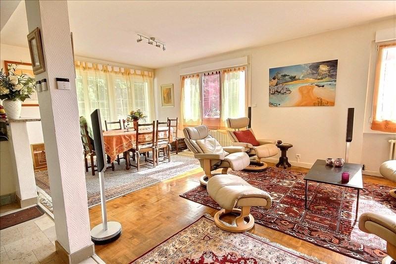 Vendita casa Metz 428000€ - Fotografia 4