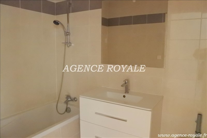 Vente appartement Chambourcy 304 000€ - Photo 8