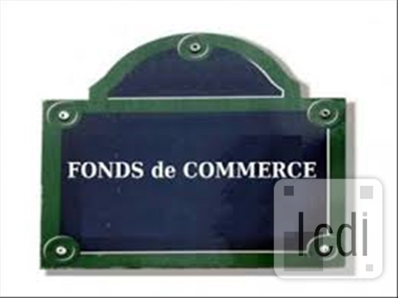 Vente fonds de commerce boutique Bar le duc 9 000€ - Photo 1
