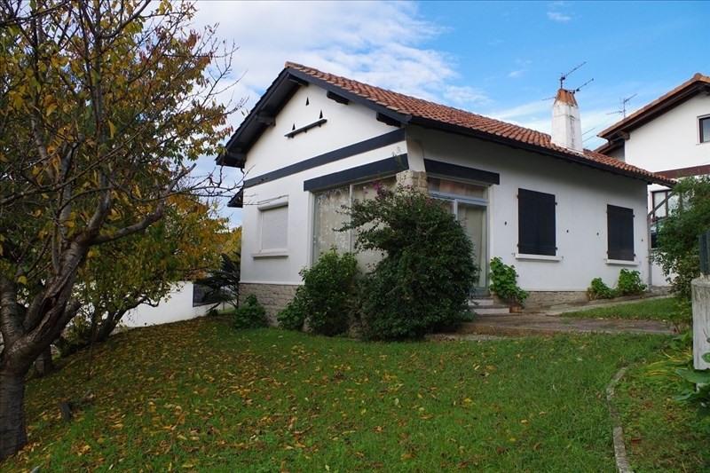 Vente maison / villa Hendaye 330000€ - Photo 2