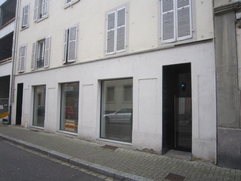 Verhuren  werkplaats Strasbourg 700€ CC - Foto 2