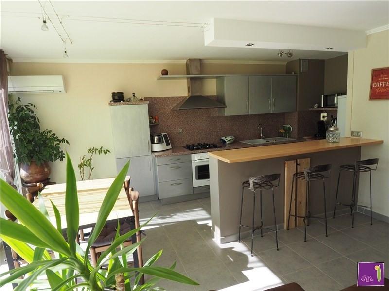 Verkoop  appartement Bagnols sur ceze 139900€ - Foto 6