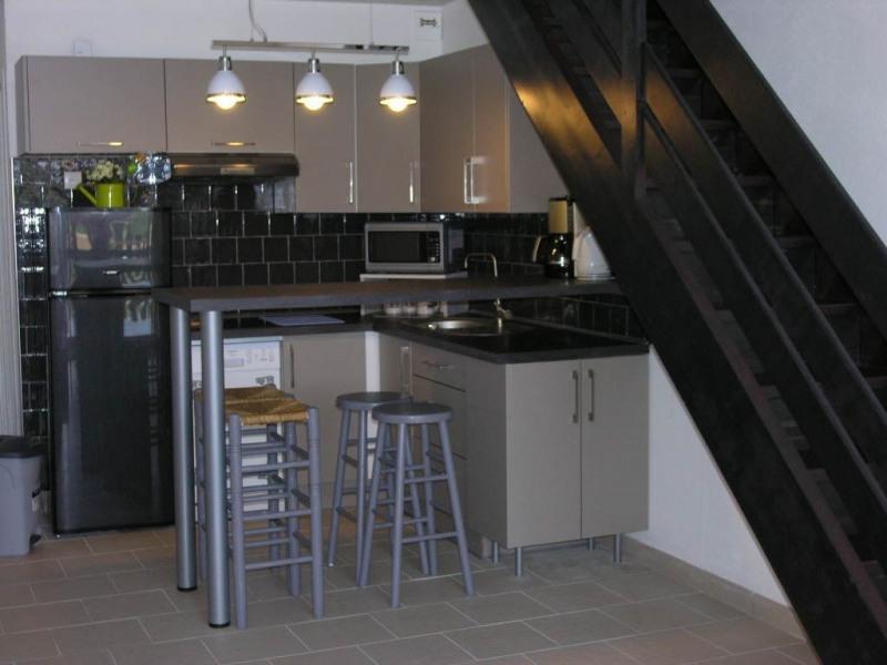 Venta  apartamento Lacanau ocean 122000€ - Fotografía 5