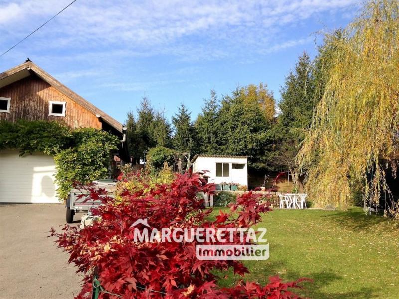 Sale apartment Villard 285000€ - Picture 1