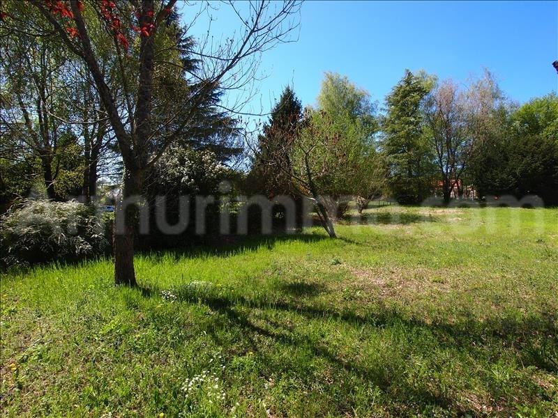 Vente terrain Bressolles 146700€ - Photo 1