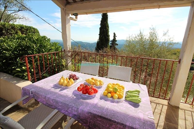Vente maison / villa Speracedes 520000€ - Photo 12