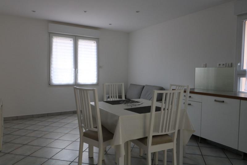 Sale house / villa Decines charpieu 298000€ - Picture 3