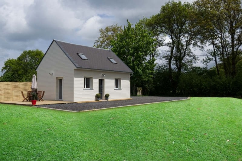 Investment property house / villa Villers sur mer 217000€ - Picture 1