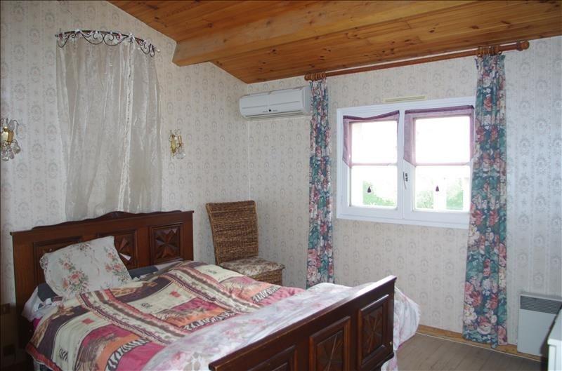 Sale house / villa Lescure d albigeois 175000€ - Picture 8