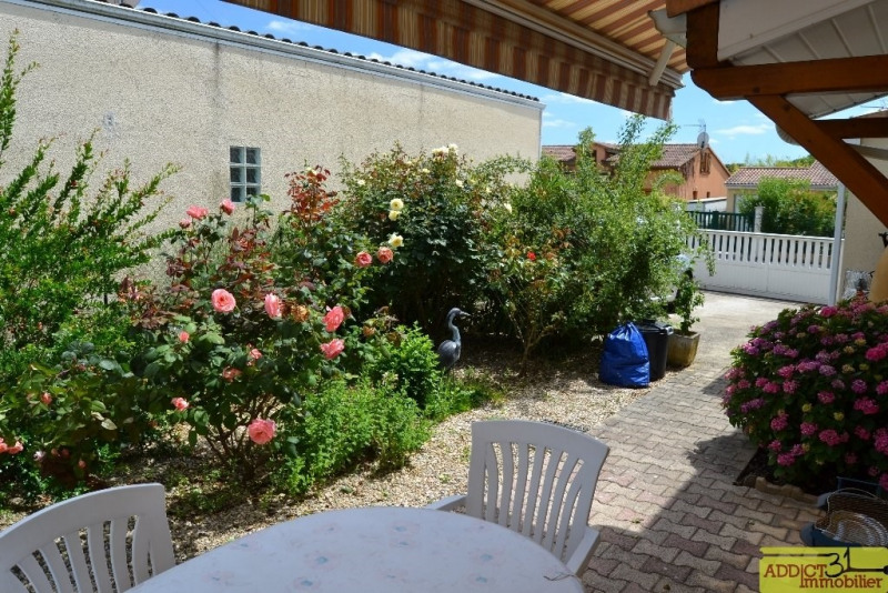 Vente maison / villa Secteur lavaur 163000€ - Photo 4