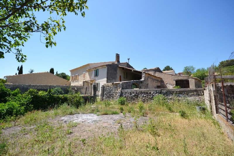 Vente maison / villa Lioux 344 850€ - Photo 1