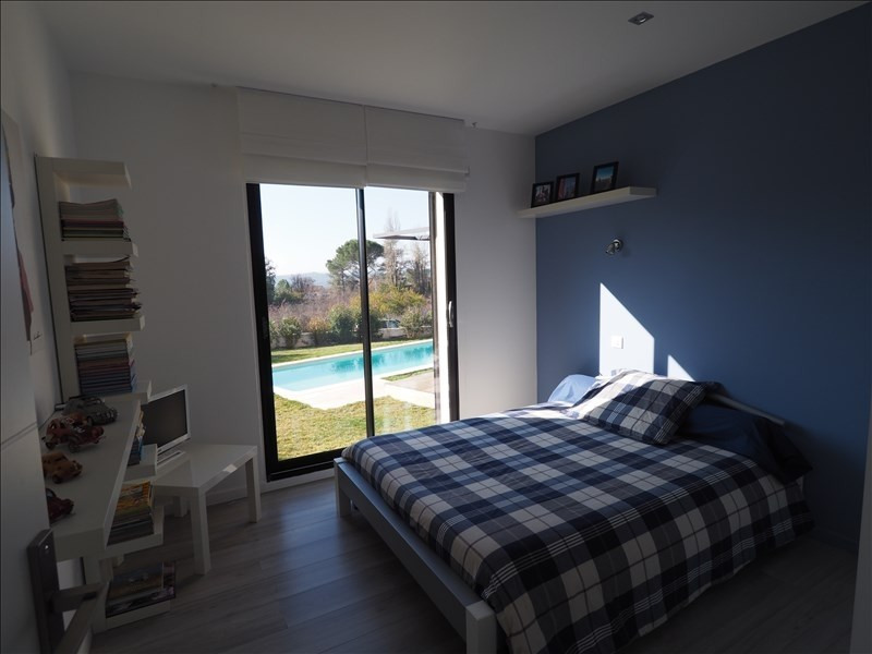 Deluxe sale house / villa Pierrevert 655000€ - Picture 8