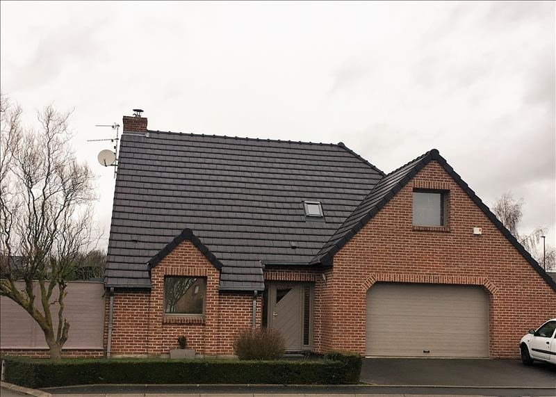 Sale house / villa Brebieres 261250€ - Picture 5
