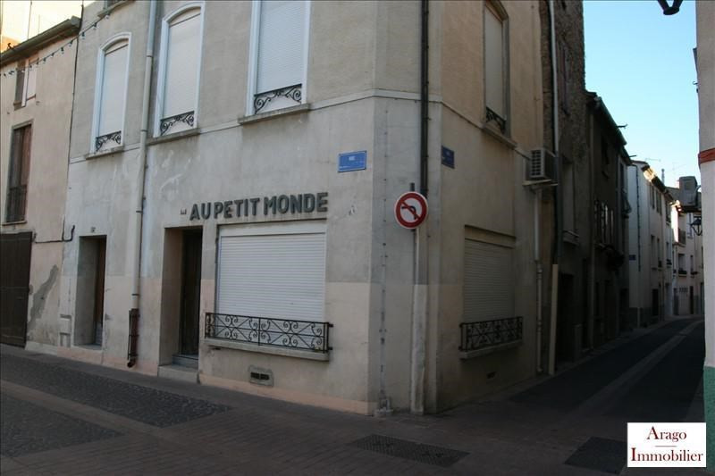 Vente appartement Rivesaltes 34 200€ - Photo 8
