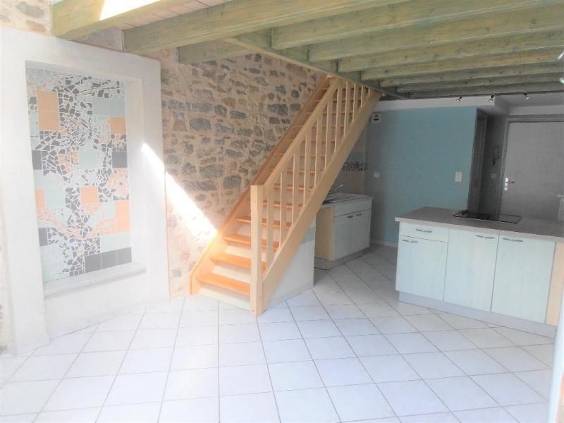 Location appartement Nantua 728€ CC - Photo 1
