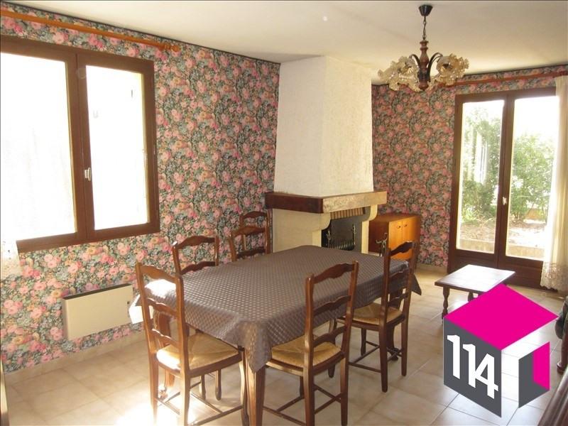 Sale house / villa Vendargues 230000€ - Picture 4