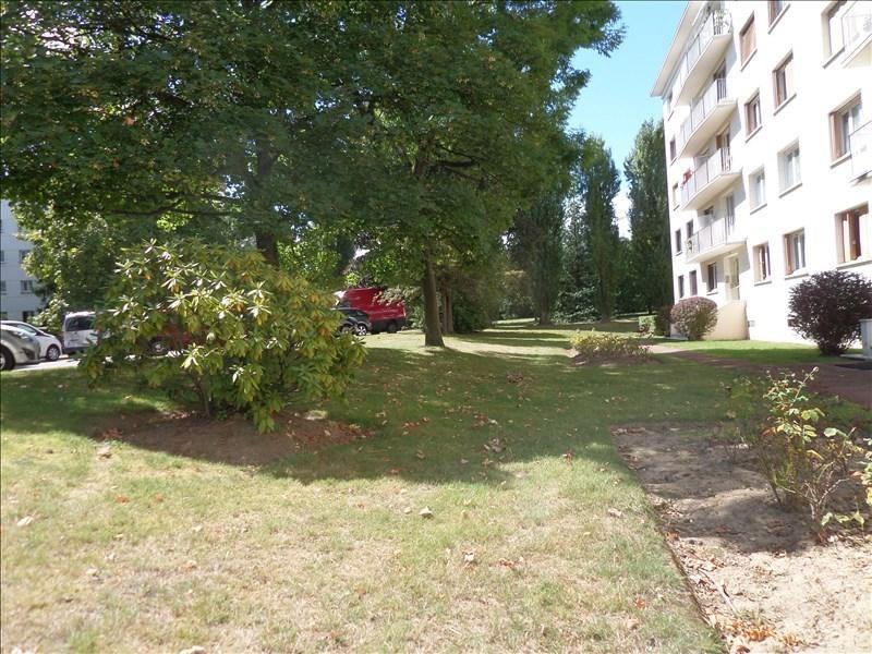 Sale apartment La celle st cloud 215000€ - Picture 9