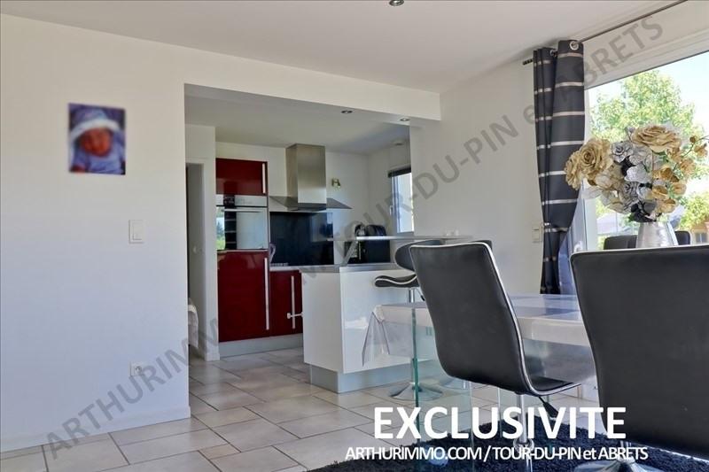 Sale house / villa Chabons 224000€ - Picture 4