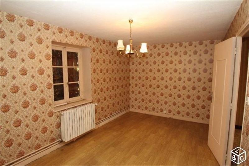 Sale house / villa Berze la ville 98000€ - Picture 2