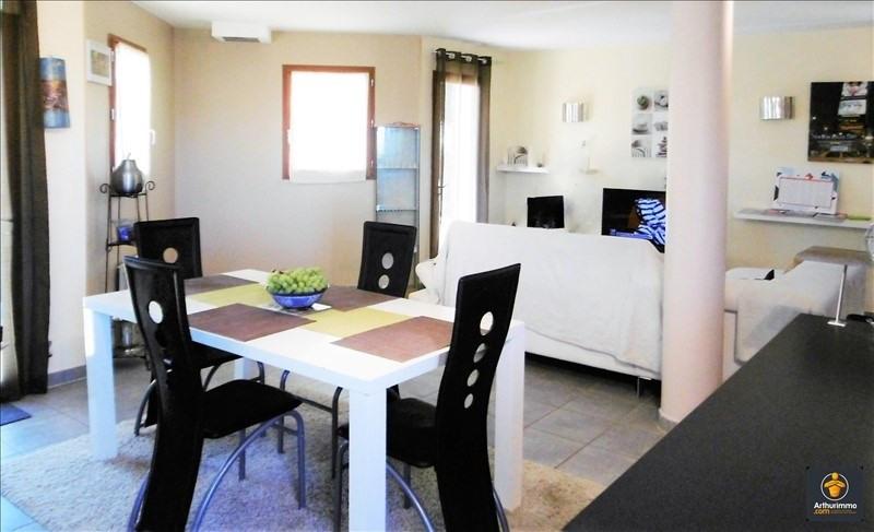 Sale house / villa Corbelin 215000€ - Picture 4