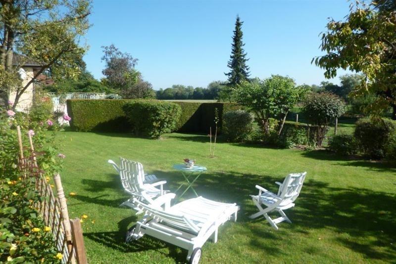 Vendita casa Mousseaux sur seine 239000€ - Fotografia 4