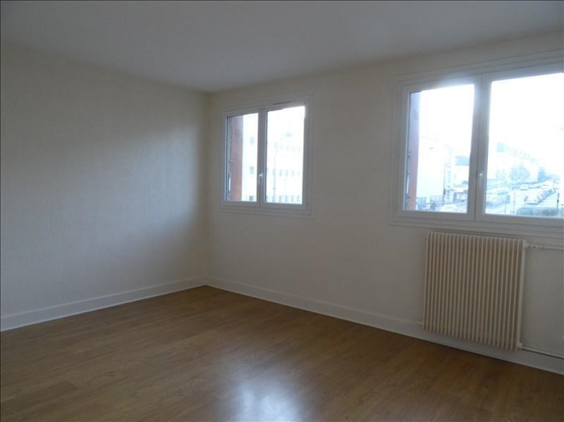 Vente appartement Versailles 230 000€ - Photo 2