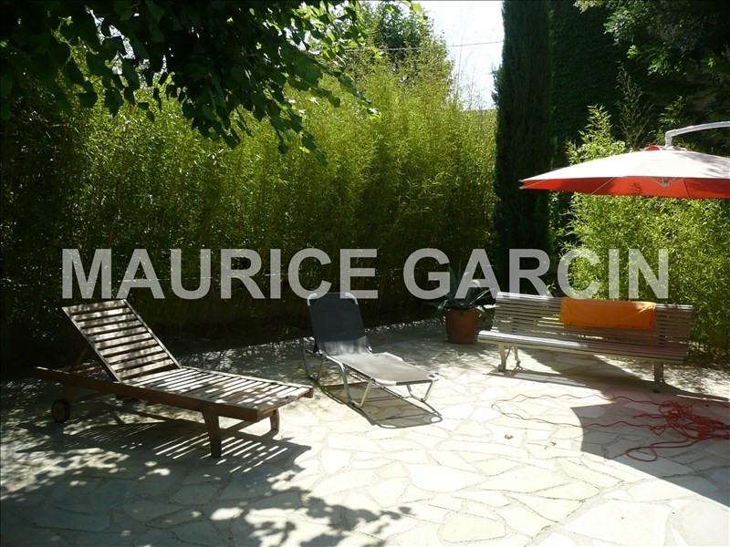Vente maison / villa Carpentras 420000€ - Photo 2